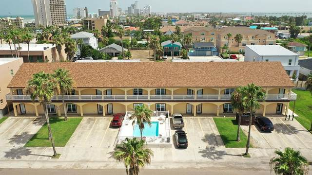 113 E Pike St. #2, South Padre Island, TX 78597 (MLS #92771) :: Realty Executives Rio Grande Valley
