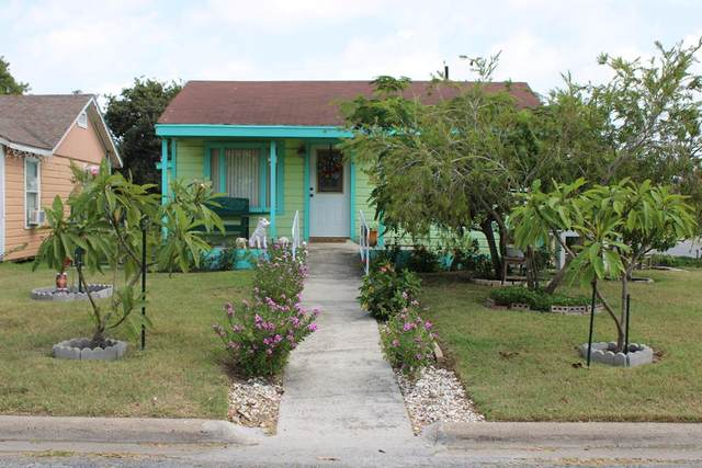 402 W Madison, Port Isabel, TX 78578 (MLS #92778) :: Realty Executives Rio Grande Valley