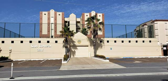 3216 Gulf Blvd. #301, South Padre Island, TX 78597 (MLS #92779) :: Realty Executives Rio Grande Valley