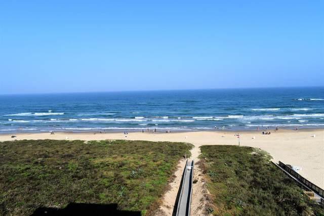 2700 Gulf Blvd. #104, South Padre Island, TX 78597 (MLS #92821) :: The MBTeam