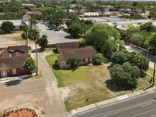 804 Boca Chica Blvd, Brownsville, TX 78520 (MLS #92828) :: The Monica Benavides Team at Keller Williams Realty LRGV