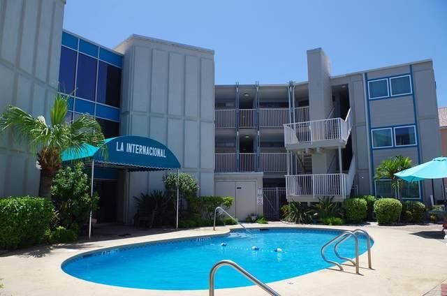 5008 Gulf Blvd. #308, South Padre Island, TX 78597 (MLS #92858) :: The MBTeam