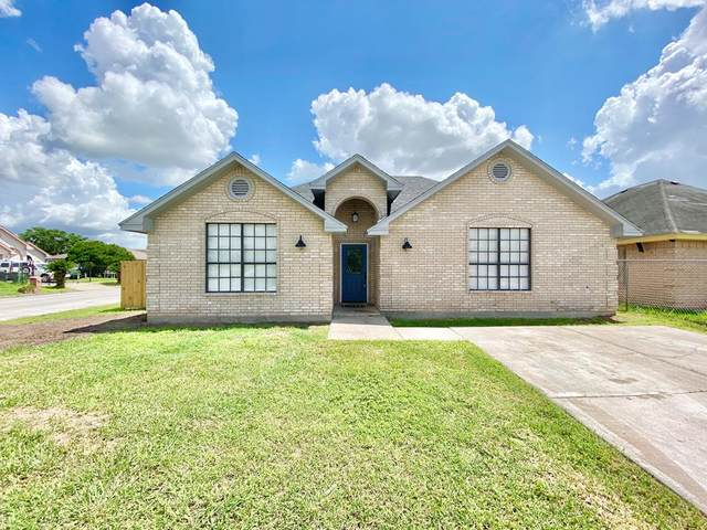 6336 Penjamo St., Brownsville, TX 78521 (MLS #92861) :: The Monica Benavides Team at Keller Williams Realty LRGV