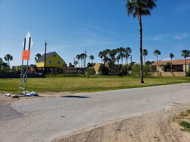LOT 2&3 W Kingfish St., South Padre Island, TX 78597 (MLS #92870) :: The MBTeam