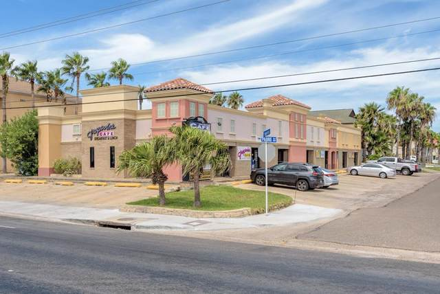 100 E Swordfish, South Padre Island, TX 78597 (MLS #92877) :: The MBTeam