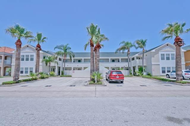 124 E Bahama St. #12, South Padre Island, TX 78597 (MLS #92887) :: The Monica Benavides Team at Keller Williams Realty LRGV