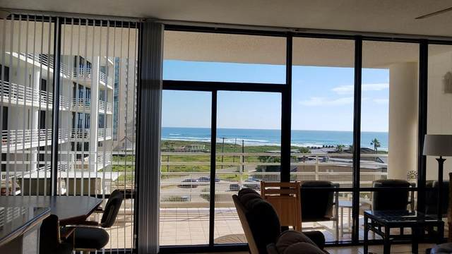 1000 Padre Blvd. #327, South Padre Island, TX 78597 (MLS #92890) :: The Monica Benavides Team at Keller Williams Realty LRGV