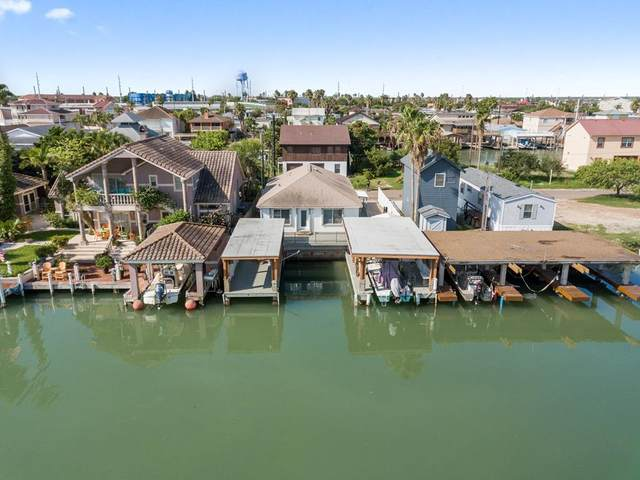 1000 Bass Avenue, Port Isabel, TX 78578 (MLS #92903) :: The MBTeam