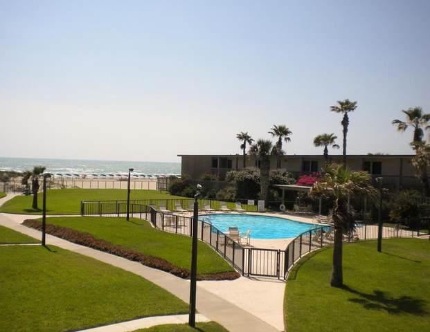 600 Padre Blvd. #2202, South Padre Island, TX 78597 (MLS #92963) :: Realty Executives Rio Grande Valley
