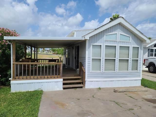 N Sand Dollar, Port Isabel, TX 78578 (MLS #92967) :: The MBTeam