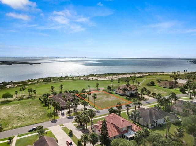 20 Laguna Madre Dr., Laguna Vista, TX 78578 (MLS #93021) :: Realty Executives Rio Grande Valley