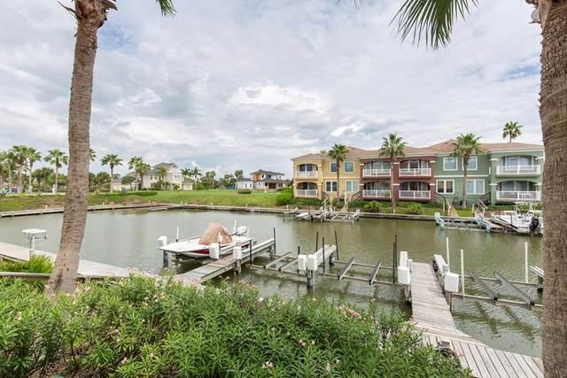 3 Harbor View, Laguna Vista, TX 78578 (MLS #93041) :: The Monica Benavides Team, LLC