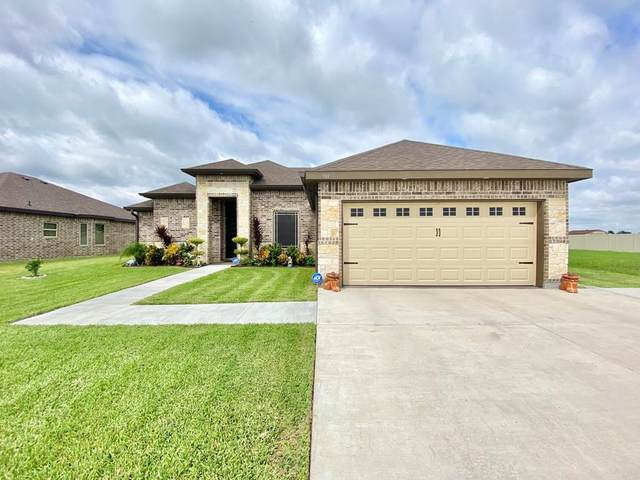 901 Clearview Dr., Harlingen, TX 78552 (MLS #93060) :: The MBTeam