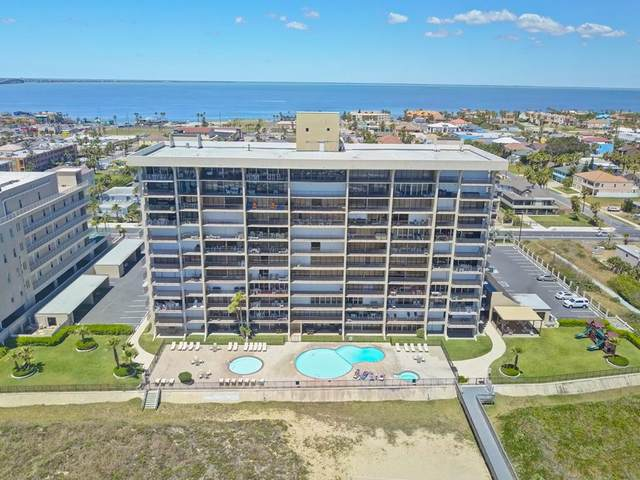 2800 Gulf Blvd. #1104, South Padre Island, TX 78597 (MLS #93062) :: The MBTeam