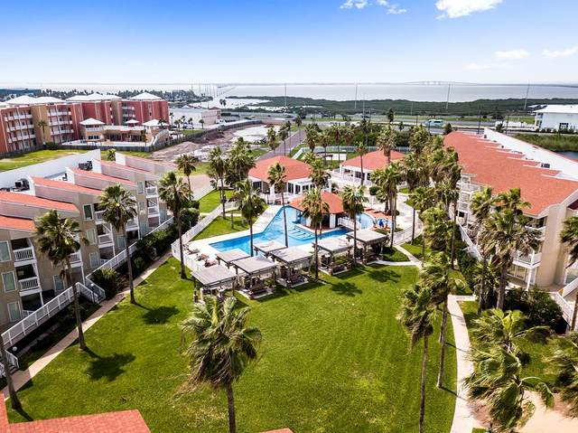 200 Padre Blvd. 106-A, South Padre Island, TX 78597 (MLS #93076) :: The MBTeam