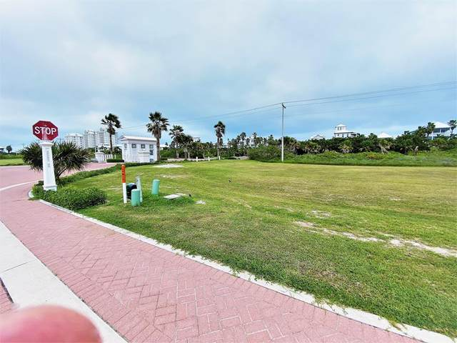 8212 Water St., South Padre Island, TX 78597 (MLS #93087) :: Realty Executives Rio Grande Valley