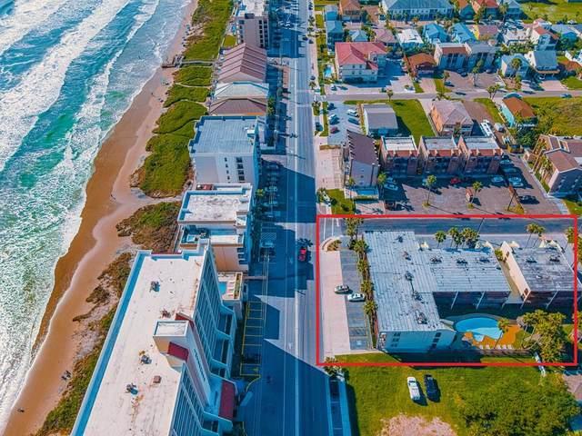 5601 Gulf Blvd. #106, South Padre Island, TX 78597 (MLS #93088) :: The MBTeam