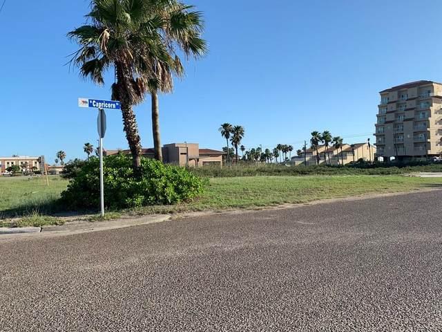 0 Padre Blvd., South Padre Island, TX 78597 (MLS #93089) :: Realty Executives Rio Grande Valley