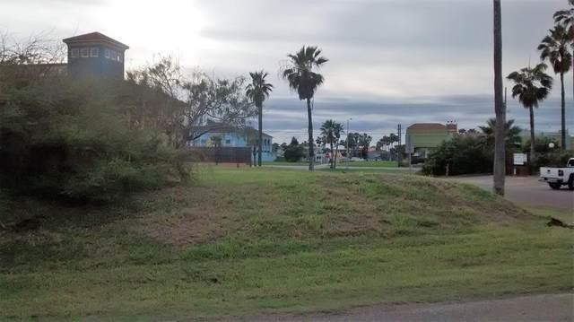 103-107 E Parade Dr., South Padre Island, TX 78597 (MLS #93092) :: Realty Executives Rio Grande Valley