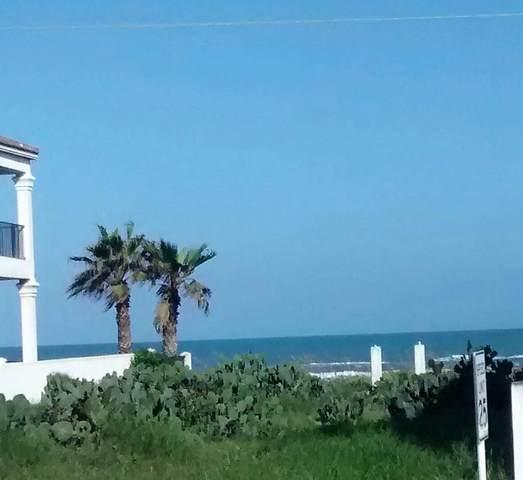 4916 Gulf Blvd., South Padre Island, TX 78597 (MLS #93098) :: The MBTeam