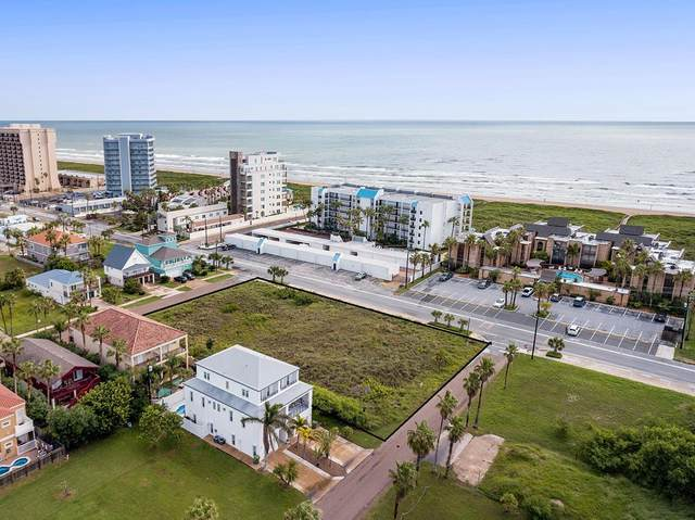 0 Palm St., South Padre Island, TX 78597 (MLS #93115) :: The MBTeam