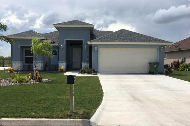 114 Golf House Rd., Laguna Vista, TX 78578 (MLS #93120) :: The MBTeam