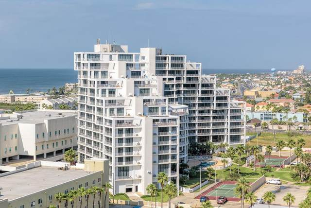 1000 Padre Blvd. #326, South Padre Island, TX 78597 (MLS #93126) :: The MBTeam
