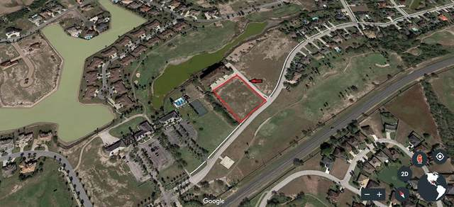 n/a Ocelot Trail, Laguna Vista, TX 78578 (MLS #93135) :: The MBTeam