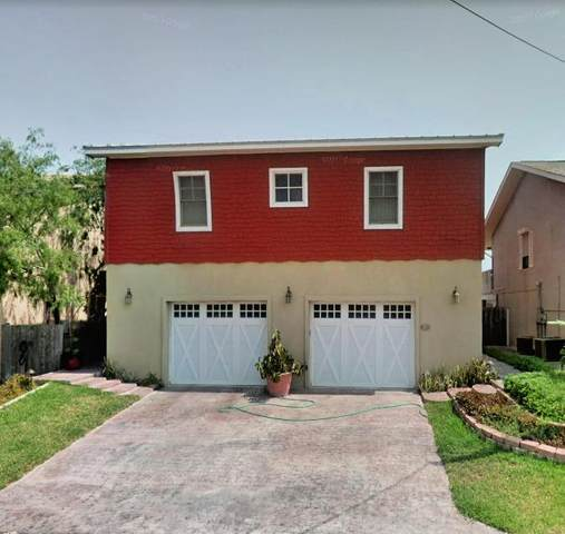 1118 Bass Avenue, Port Isabel, TX 78578 (MLS #93148) :: The MBTeam