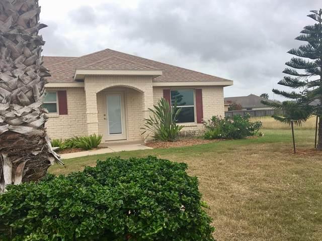 7 Bay Hill Drive, Laguna Vista, TX 78578 (MLS #93150) :: Realty Executives Rio Grande Valley