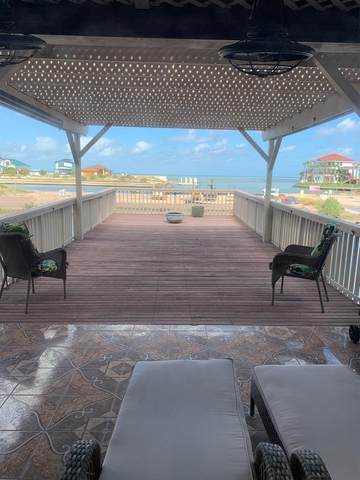 1306 Harbor Island Dr. #5, Port Isabel, TX 78578 (MLS #93162) :: The MBTeam