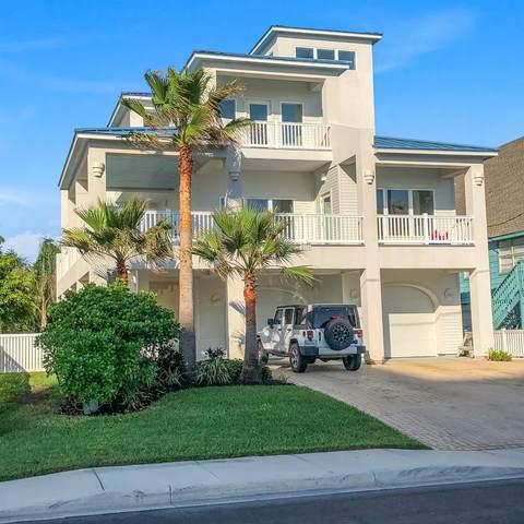 3115 Gulf Blvd., South Padre Island, TX 78597 (MLS #93164) :: The MBTeam