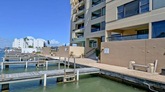 6403 Padre Blvd. #76, South Padre Island, TX 78597 (MLS #93176) :: The MBTeam