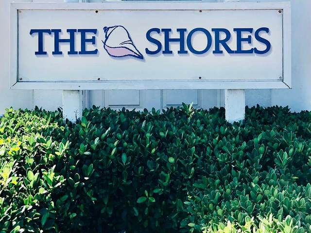 00 Shore Dr., South Padre Island, TX 78597 (MLS #93180) :: The MBTeam