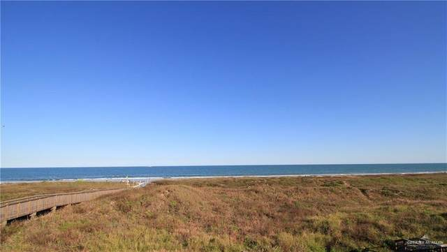 4018 Gulf Blvd., South Padre Island, TX 78597 (MLS #93183) :: The MBTeam