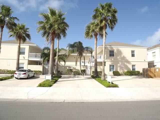 104 E Polaris Dr. #7, South Padre Island, TX 78597 (MLS #93188) :: The MBTeam