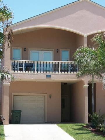 110 E. Aries Dr. A, South Padre Island, TX 78597 (MLS #93198) :: The MBTeam