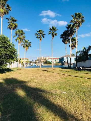5606 Circe Circle, South Padre Island, TX 78597 (MLS #93213) :: The MBTeam