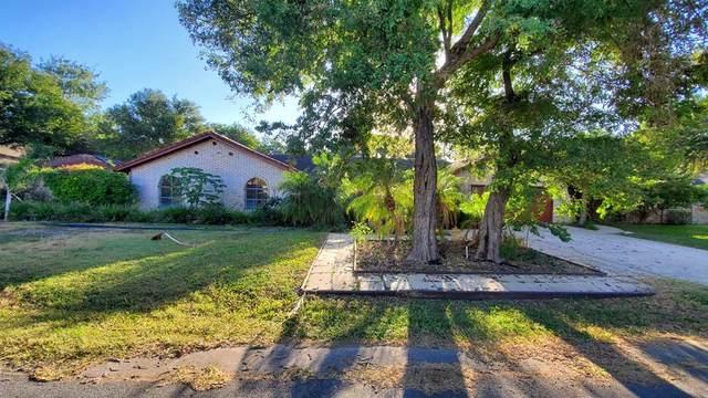 301 Tesoro, Rancho Viejo, TX 78575 (MLS #93222) :: The MBTeam