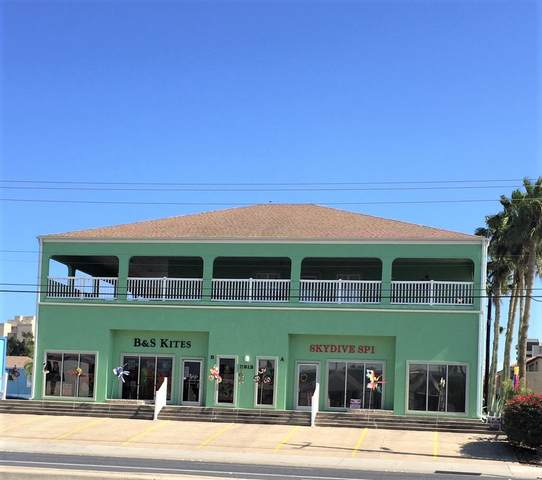 2812 Padre Blvd., South Padre Island, TX 78597 (MLS #93274) :: The MBTeam