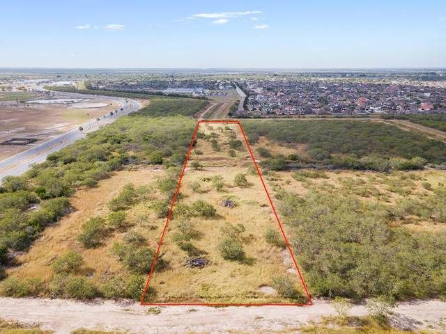 7015 Old Alice Road, Brownsville, TX 78526 (MLS #93303) :: The MBTeam