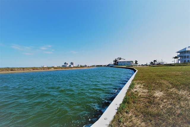 412 Shore Dr., South Padre Island, TX 78597 (MLS #93315) :: The MBTeam