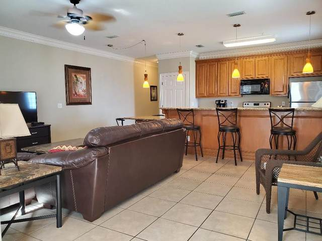 104 E Palm St. #1, South Padre Island, TX 78597 (MLS #93316) :: The MBTeam