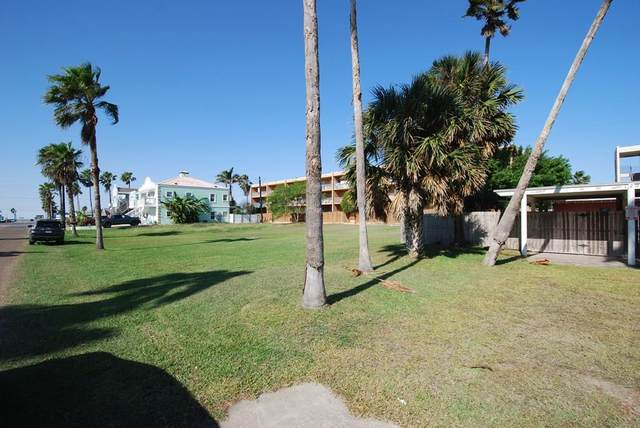 124 E Pike St., South Padre Island, TX 78597 (MLS #93317) :: The MBTeam