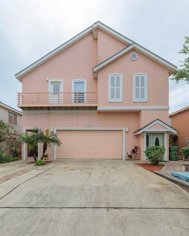 203 W Esperanza St., South Padre Island, TX 78597 (MLS #93322) :: The MBTeam
