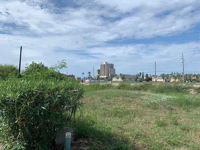 101 E Cora Lee Dr., South Padre Island, TX 78597 (MLS #93328) :: The MBTeam