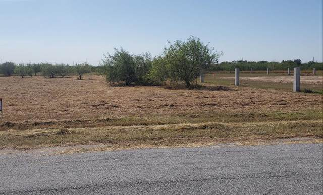 0 Maldonado Rd., SAN BENITO, TX 78586 (MLS #93335) :: The MBTeam