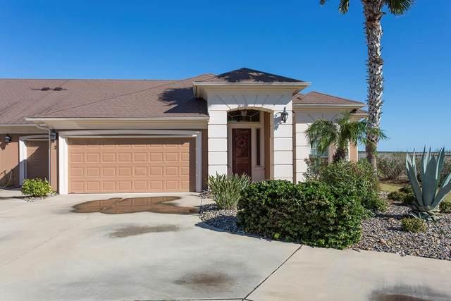 2 Arcos Gardens, Laguna Vista, TX 78578 (MLS #93389) :: The MBTeam
