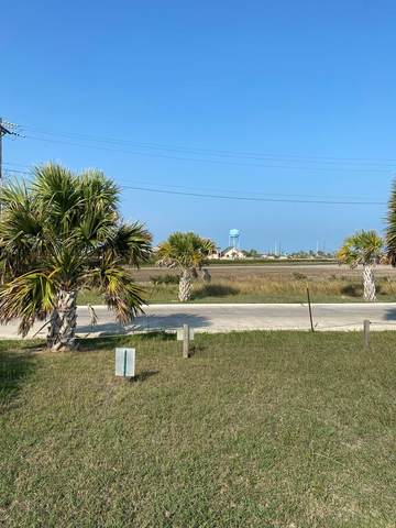 6317 Padre Blvd., South Padre Island, TX 78597 (MLS #93390) :: The MBTeam