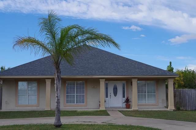 201 Ebony Lane, Laguna Vista, TX 78578 (MLS #93397) :: The MBTeam